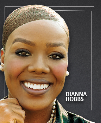 Dianna Hobbs, Founder of Empowering Everyday Women Ministries, Inc.